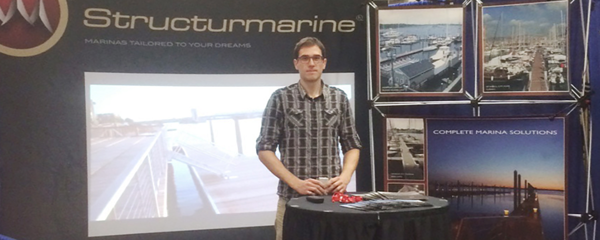 Boating Ontario Conference and Trade Show