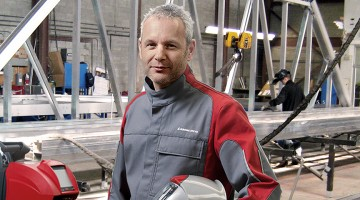 Structurmarine invests in new process and equipment for perfect welding