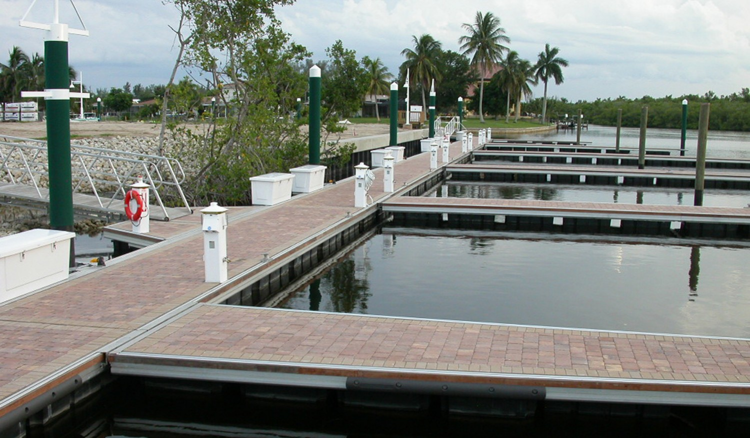 FORT MYERS BOAT CLUB, FLORIDA