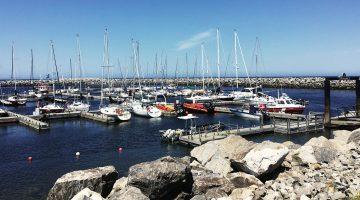 Une nouvelle marina Structurmarine à Rimouski